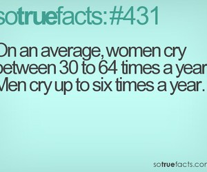 average, cry, and men image