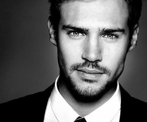 classy, handsome, and random image