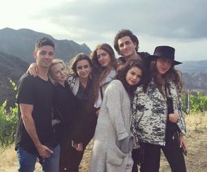 selena gomez and friends image