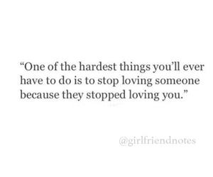 lonely, quote, and tumblr image