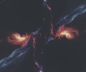 space and cosmos image