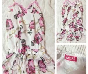 camisole, fashion, and gyaru image