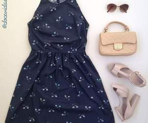 accessories, dress, and inspiration image