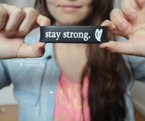 stay strong, stay, and tumblr image