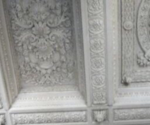 ceilings, white, and twitter headers image
