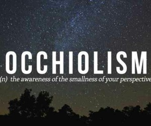 small, awareness, and perspective image