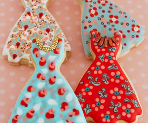 Cookies, Couture, and dress image