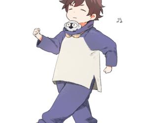 anime, cuties, and kekkai sensen image