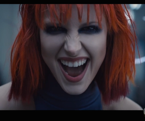 hayley williams, paramore, and bad blood image