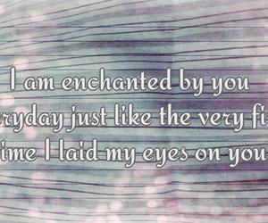 crush, enchanted, and everyday image