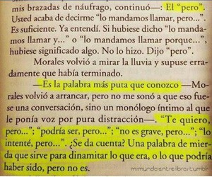book, frases, and pero image