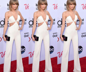 billboard, red carpet, and Taylor Swift image