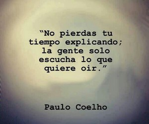frases, quote, and paulo coelho image