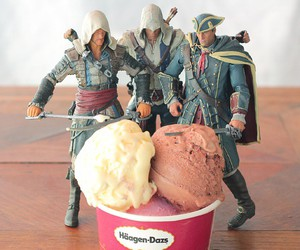 family, ice cream, and ac3 image