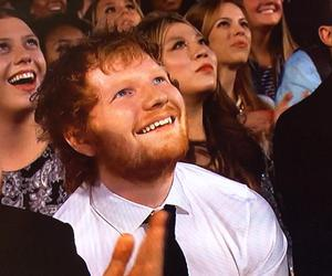 ed sheeran, billboard, and ed image