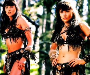 lucy lawless omg hot image