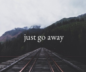 adventure, away, and text image