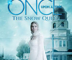 frozen, once upon a time, and series image