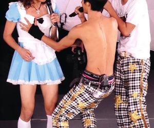 concert, yuuko, and tegoshi yuya image