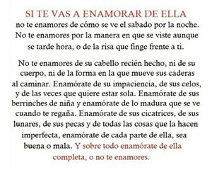 espanol, frases, and enamorarse image