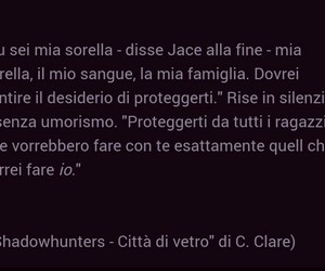 libri, passione, and shadowhunters image