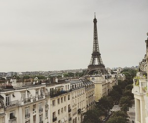 paris, background, and france image