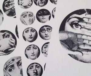 art, design, and fornasetti image