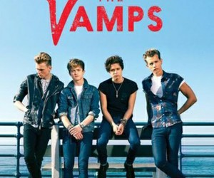thevamps image