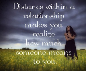 long distance quotes image