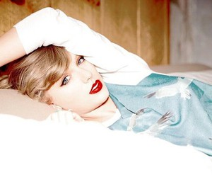 1989, red, and taylor image