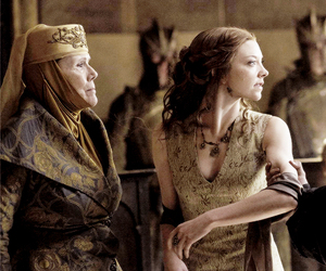 beautiful, brunette, and margaery tyrell image