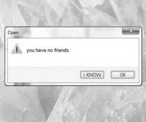 friends, grunge, and sad image