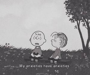 anxieties image