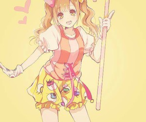 anime, kawaii, and kyary pamyu pamyu image