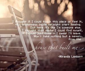 Lyrics, miranda, and Miranda Lambert image