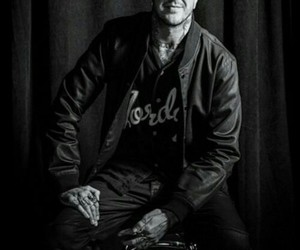 austin carlile, om&m, and of mice & men image