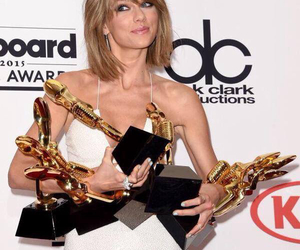 Taylor Swift and bbma image