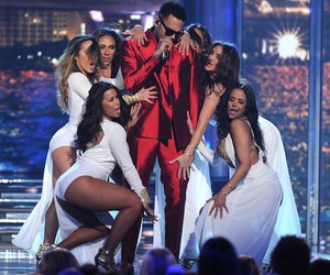 breezy, chris brown, and fashion image