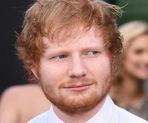 ed sheeran and boy image
