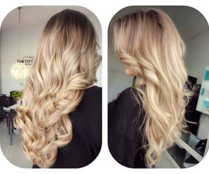blonde, style, and Croatia image
