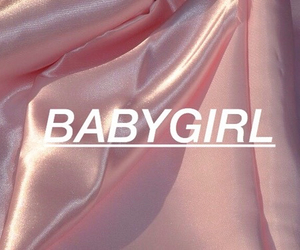 babygirl, bright, and text image