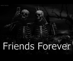 friends, forever, and best friends image
