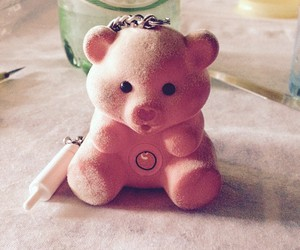bear, toy, and long time ago image