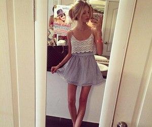 fashion and skinny image