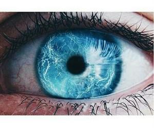 everyone, eye, and look image