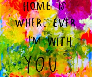 home, art, and you image