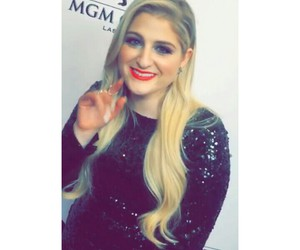 billboard music awards, meghan trainor, and all about that bass image