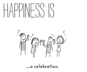 celebration, party, and happiness is image