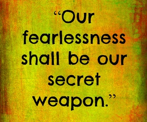 quote, green, and weapon image