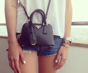 beautiful, Prada, and girl image